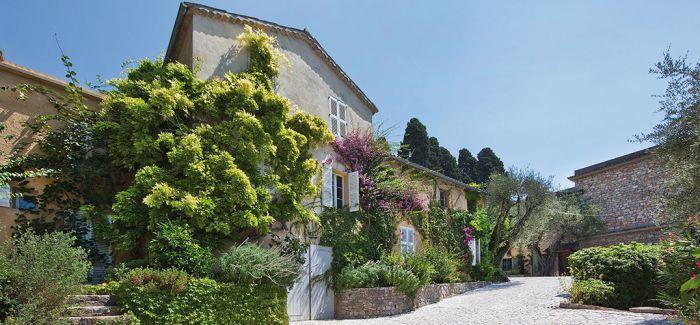 毕加索亲自设计的房子 1.57亿元起拍