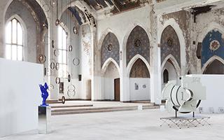 教堂:宗教与艺术的融合