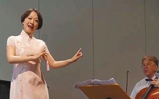《牡丹亭·游园惊梦》:重新诠释戏曲经典