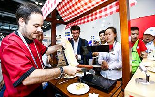 瑞士成为国际冬博会中国站首个主宾国