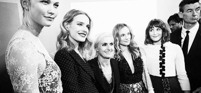 2017 女性设计师的新纪元
