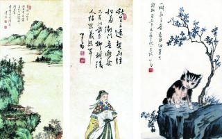 """台湾艺术市场""""生货""""行情瞩目"""