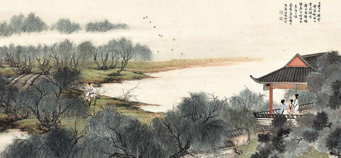 2017秋拍第一轮:聚焦苏富比近现代书画