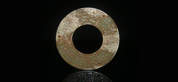 佳士得古今拍卖将汇聚私人珍藏的古代玉器