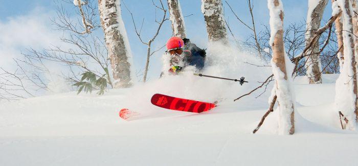 冬季未到 我们已经为你准备了最好的滑雪场