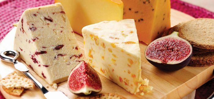 我们在吃奶酪时到底在吃什么