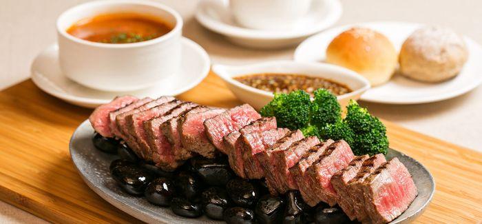 牛排吃几分熟的?