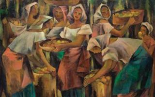 香港苏富比首度呈献缅甸艺术专题