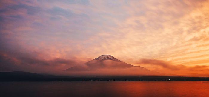 专属色彩!日本摄影师眼中的日本