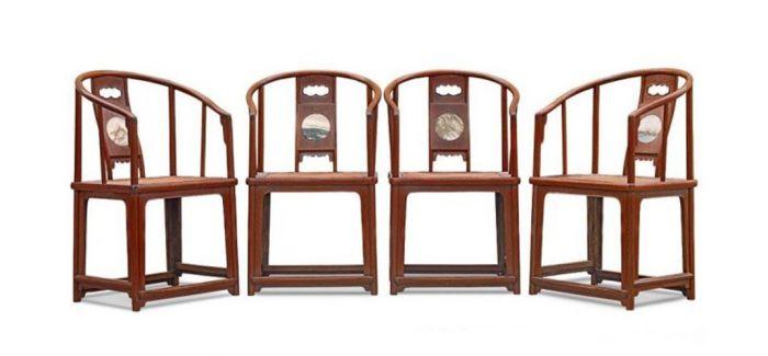 明代家具的追捧 不仅仅是来自于黄花梨