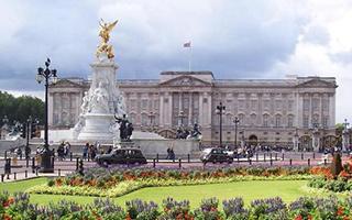 查尔斯王子想将白金汉宫打造成博物馆