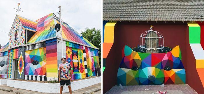 设计师都爱彩虹