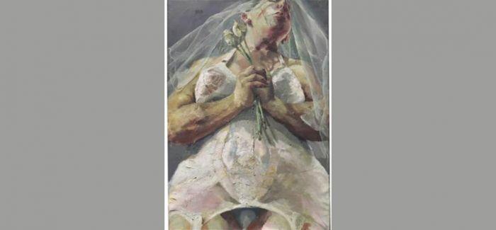 珍妮・萨维尔笔下的女人 美于个性