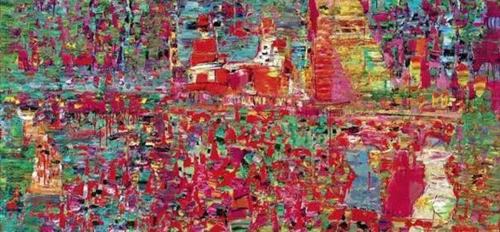 苏富比将首度于亚洲举办中东艺术展