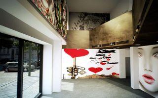德国艺术添新丁:全球最大的街头艺术博物馆重回舞台
