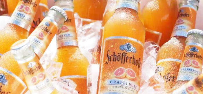 德国雪芙豪夫 小麦啤酒爱好者的心头好