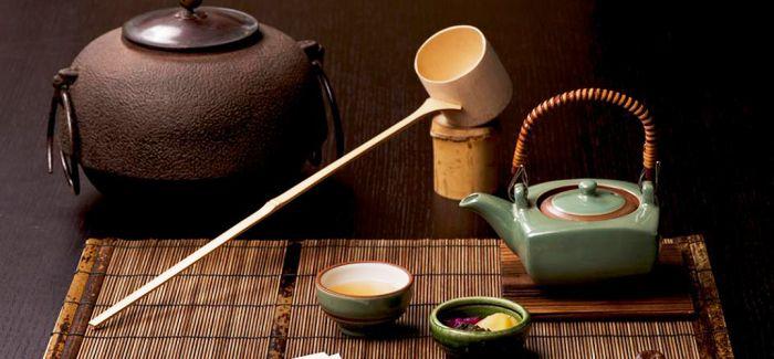 常见的日本茶参考手册