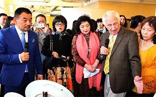 海外200件套中国古瓷器珍品将回国举办巡回展览