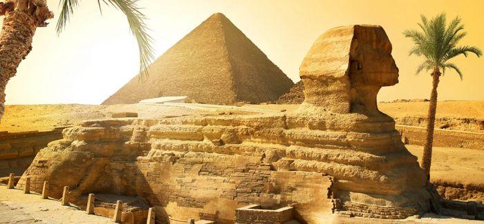 唯一一份记载金字塔建造过程的原始资料被发现