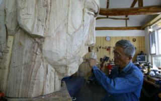 邓平祥:田世信雕塑艺术略论
