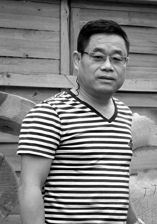 徐亮《世界艺术》总编辑,策展人,美术评论家