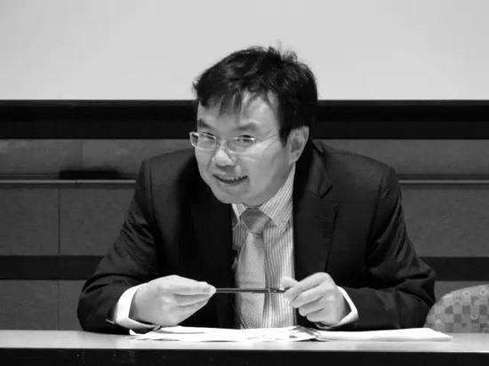 彭锋 美学博士,北京大学艺术学院教授,博士生导师