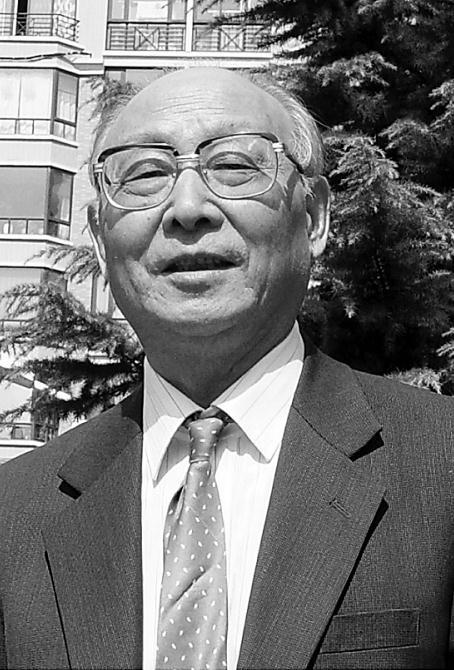 邵大箴 《美术》月刊主编,中央美术学院美术史系教授,博士生导师