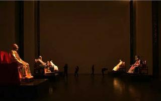 人物 | 田世信:雕古塑今的艺术价值
