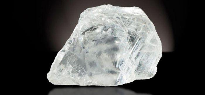 世界第二大钻石成功售出 成交价仍低于预期