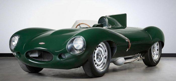 澳大利亚汽车拍卖行有史以来最高价值的拍品