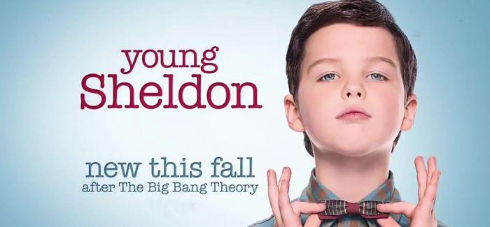 《少年谢尔顿》:看谢耳朵是如何长成的