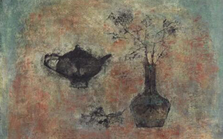 佳士得秋拍呈献来自常玉等知名艺术家的经典作品