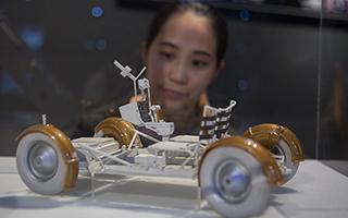 星球奇境:为你讲述人类探索太阳系的故事