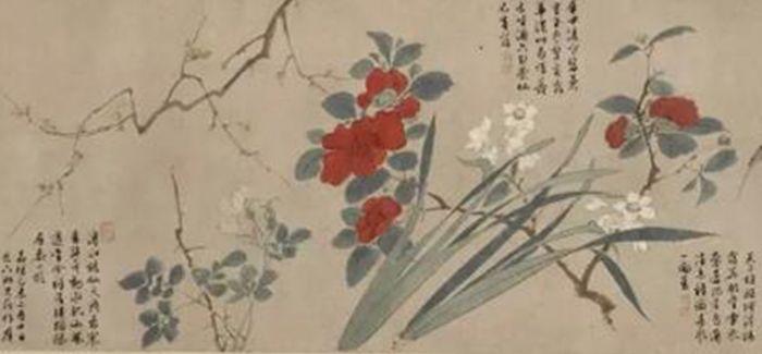中国古代书画秋拍逾70%拍品超越高估价成交