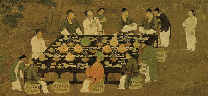 """台北故宫博物院推出""""国宝的形成""""特展"""
