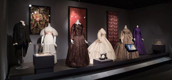 伊夫·圣罗兰博物馆开放 展示传奇历史