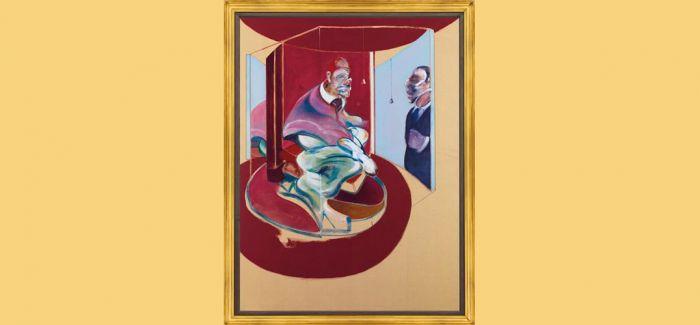 培根巨作将领衔佳士得伦敦战后及当代艺术拍卖