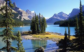 去加拿大 寻找故事与传奇