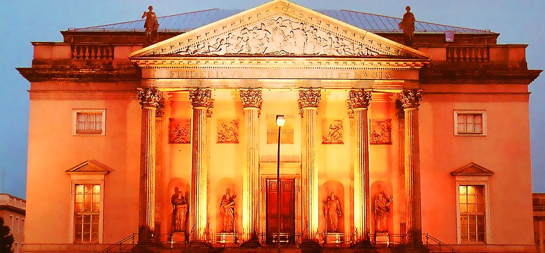 8年4亿欧元!柏林最古老的歌剧院重新开放