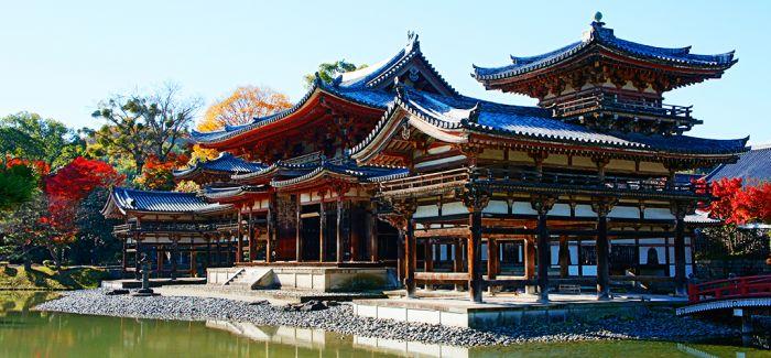 唐代建筑彩画:历史中的浓墨重彩