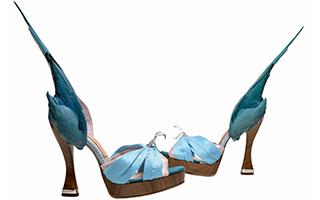 这些鞋 还是看看就好了
