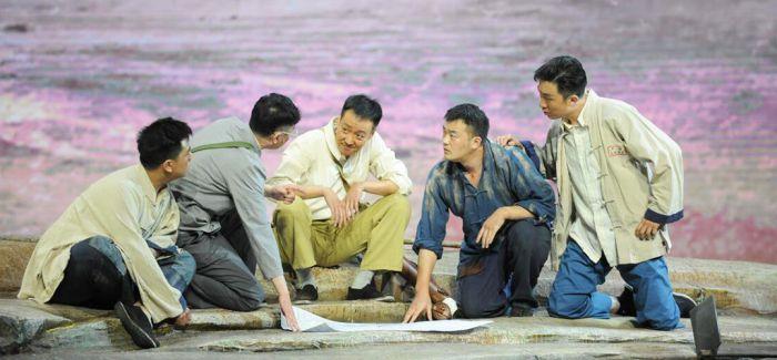 国话上海演出季:话剧力量的崛起