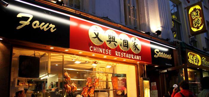 这些店可以拯救你的中国胃