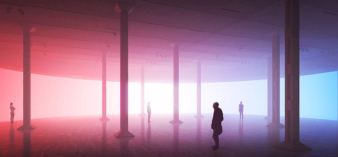 美术馆如何挑选艺术家