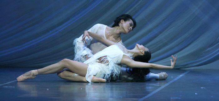 上海芭蕾舞团演出季:成长是在舞台上发生的