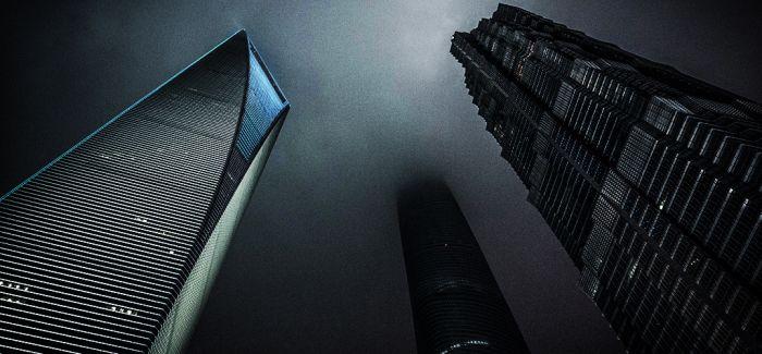 哥特风袭来!让城市暗黑到底