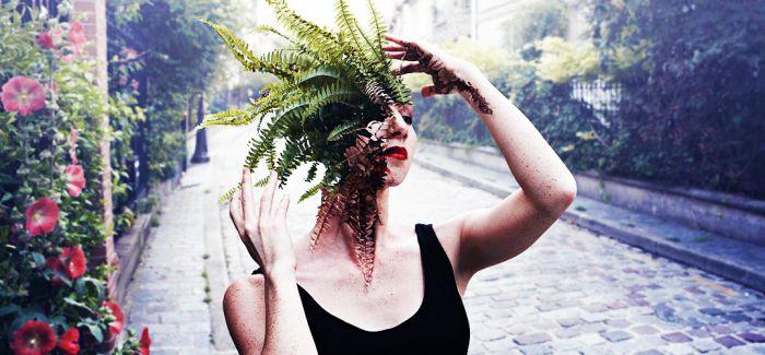当植物入侵人类