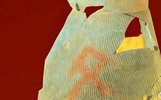 世界上最早的两个文字 距今已有4千年