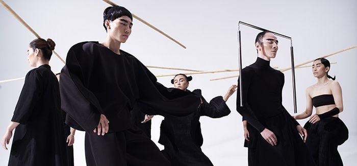 《舞术》:舞蹈与武术的契悟