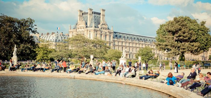 巴黎当代艺术展将在巴黎大皇宫开幕